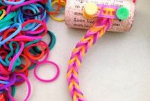 Kids Crafts / by Denise Howe