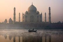 INDIA / by Su Cosabb