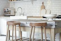 Kitchen / by Bloom Interior Design