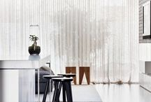 Window furnishings / by Bloom Interior Design