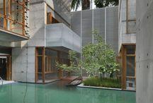 dream house / by Capital A