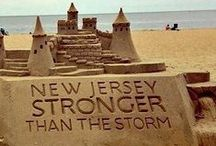 Born and raised in Jersey / by Suzanne Moulton