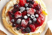 Breakfast / Brunch / by Leah Fontenelle