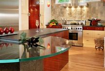 Home {Kitchen & Dining} / by Leah Fontenelle