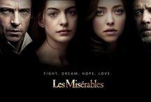 Les Misérables / by Drew Hemmings