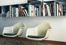 Furniture / by Lombard8