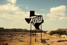 Texan: 8th Generation / by Morgan Powell