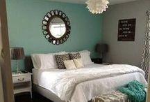 Decorating /  Home / by Amanda Hernandez