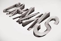 Design & Typography / by keyframing