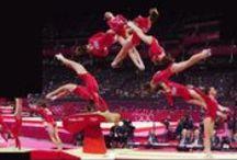 Gymnastics / by Bri Slonim