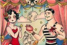 Valentines  / by Rebekah  Wrye Owens
