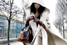 Outerwear / by Kim Maria Lodato  ˛ • ° ˛˚˛ *•。★˚ ˚