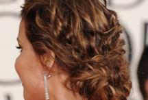Hair, Makeup, etc. / by Kristina Klausser