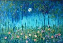 Enchanted Gardens & Woods / by joanna magda