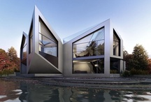 Beautiful Homes / by Michael Viart
