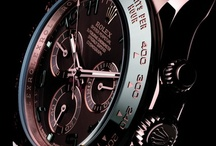 Men's Accessories / All of the nuances that men NEED to pay attention to / by Michael Viart