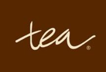 Tea -_- / by Michael Viart