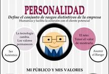 Infografías (Español) / by José Facchin