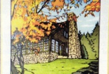 Stickley Museum Shop / by The Stickley Museum at Craftsman Farms