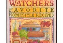 weight watchers and skinny recipes / by Gayla Jackson