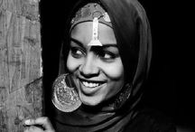 All things Nubian ❤️❤️ / by Hayam Osman