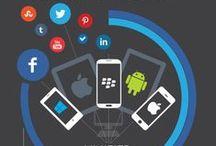 Smartphones & Tablets / Marketing Tips, new technologies and more about the mobile world // Marketing Tips, nuevas tecnologías y más sobre el mundo móvil. / by José Facchin