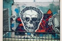 Street ART / by Andrea L. Esparza