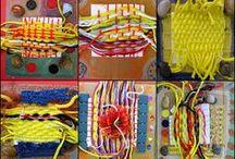 Crochet / by Jessica Sanders Thomas