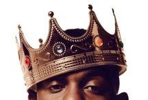 Kendrick Lamar : Crown / by Ma Fedia