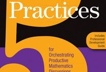 Professional Development / by NCTM - National Council of Teachers of Mathematics