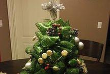 Christmas / by Lori Tibbitts
