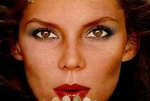The 1970s / Besame Cosmetic's Looks of the 1970s / by Besame Cosmetics Store