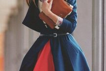 Wardrobe styling / by Marinda Aucamp