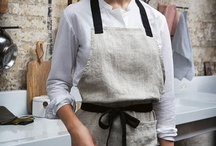 Aprons / by Stacy Smith