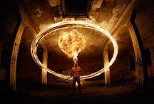 fire dance / #fire, #firedance, #performance / by Ingo Keil