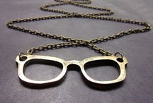 Sunglass Geekery / All things related to sunglasses & eyewear that are not actually sunglasses & eyewear / by Greet The Sun