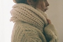 Bundle Up / Dreaming of laying in front of a fireplace sipping hot cocoa. / by Greet The Sun