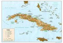 Cuba~ My Homeland / by Pilar Pena-Penton