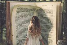 Bookish / by Debbie Price