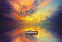 Sensational Sunrises / by Pilar Pena-Penton