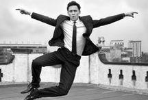Tom Hiddleston / by Faith Nunns