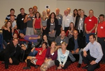 NLP Practitioner: Melbourne [March 2011] /  Last March of 2011, Tad James Co had the NLP Practitioner Certfication Training in Melbourne with Brad Greentree. #NLP #NLPTraining  / by Tad James Company