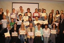 NLP Practitioner: Brisbane [April 2011] /  This was our NLP Practitioner Certification Training in Brisbane with Brad Greentree last April of 2011. #NLP #NLPTraining / by Tad James Company