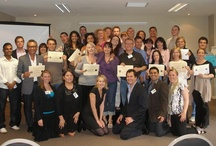 NLP Practitioner: Melbourne [November 2011] / This was our NLP Practitioner Certification Training in Melbourne with Brad Greentree last November 2011. #NLP #NLPTraining / by Tad James Company