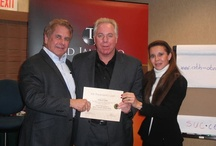NLP Practitioner: Las Vegas [March 2011] / Last March of 2011, Drs. Tad and Adriana James conducted the NLP Practitioner Certification Training in Las Vegas, Nevada.  / by Tad James Company