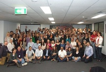 NLP Master Practitioner: Sydney [May 2011] / Last May of 2011, Drs. Tad and Adriana James conducted the NLP Master Practitioner Training in Sydney, Australia.  / by Tad James Company