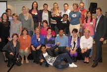 NLP Practitioner: Melbourne [April 2012] / Last April 2012, Tad James Co had the NLP Practitioner Certfication Training in Brisbane with Brad Greentree. #NLP #NLPTraining   / by Tad James Company