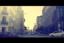 My Cinematography / Photography / by Karolina Lowicka