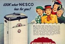 Vintage Ads / by Tracy Meagher
