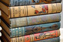 Fiction or Non Fiction / Books, books, books! / by Shayla Davis